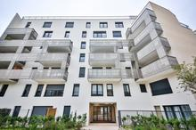 Vente appartement - MALAKOFF (92240) - 42.0 m² - 2 pièces